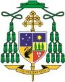 Perth Archbishop Crest